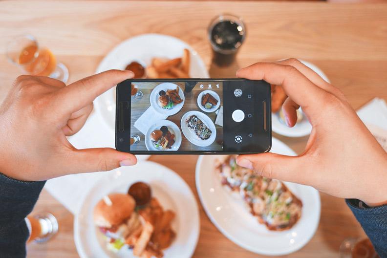 Handy-Fotos in SWING: So machst du es richtig