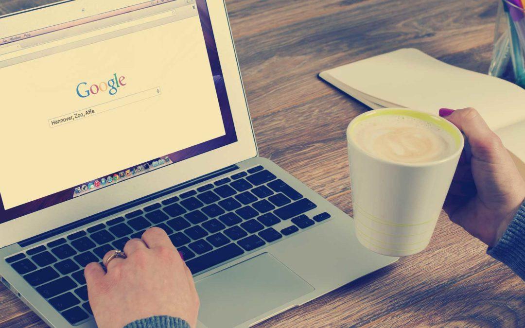 Sieben SEO-Tipps: So wird dein Artikel bei Google gefunden